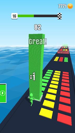 Stack Colors! apklade screenshots 1
