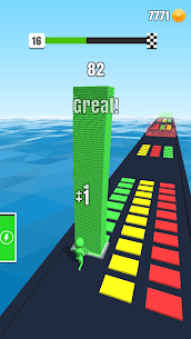 Stack Colors MOD APK 1.9.1 [Unlimited Money + No Ads] 1