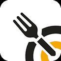 فودسنتر,  سفارش آنلاین غذا  در کرمان | foodcenter icon