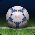 Euro Football Live icon