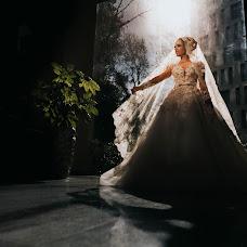 Wedding photographer Christian Macias (christianmacias). Photo of 14.12.2018