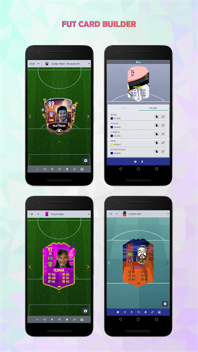 FUT Card Builder 20 filehippodl screenshot 8