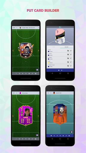 FUT Card Builder 20 6.0.0 screenshots 8