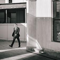 Wedding photographer Palichev Dmitriy (palichev). Photo of 22.12.2018