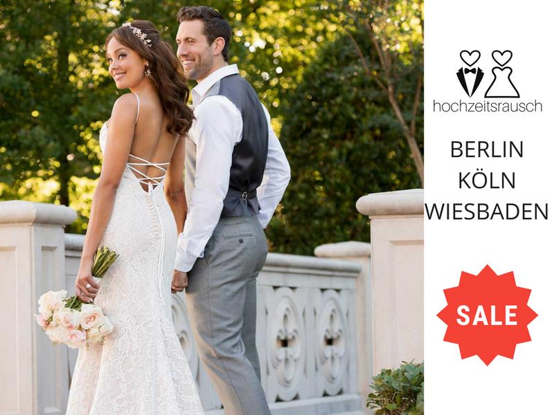 hochzeitsrausch Brautmoden Köln - Brautmodengeschäft in Altstadt-Süd
