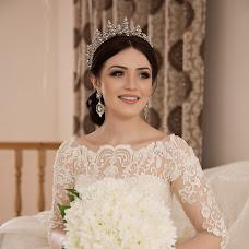 Wedding photographer Azamat Khanaliev (Hanaliev). Photo of 02.05.2017