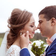 Wedding photographer Tatyana Cherchel (Kallaes). Photo of 13.07.2017