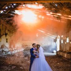 Wedding photographer Pavel Baydakov (PashaPRG). Photo of 25.12.2018