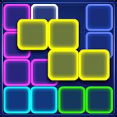 Tải Game Neon Block Puzzle