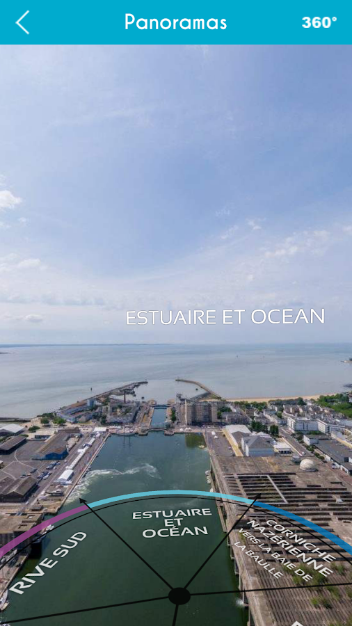 La traversée de Saint-Nazaire- screenshot