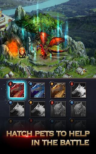 Age of Kings: Skyward Battle android2mod screenshots 3