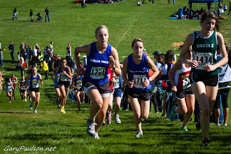 Photo: JV Girls 44th Annual Richland Cross Country Invitational  Buy Photo: http://photos.garypaulson.net/p110807297/e46d04dca