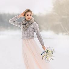 Wedding photographer Dmitriy Zaycev (zaycevph). Photo of 13.01.2018
