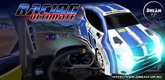 Racing Ultimate poster