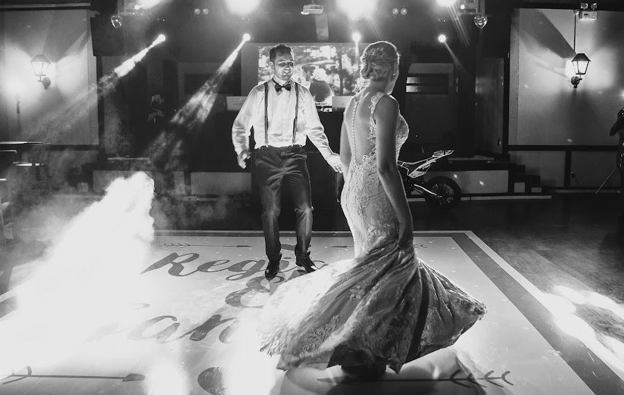 Fotógrafo de casamento Eligio Galliani (galliani). Foto de 26.01.2019