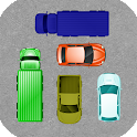 Unblock Car Traffic Jam Puzzle icon