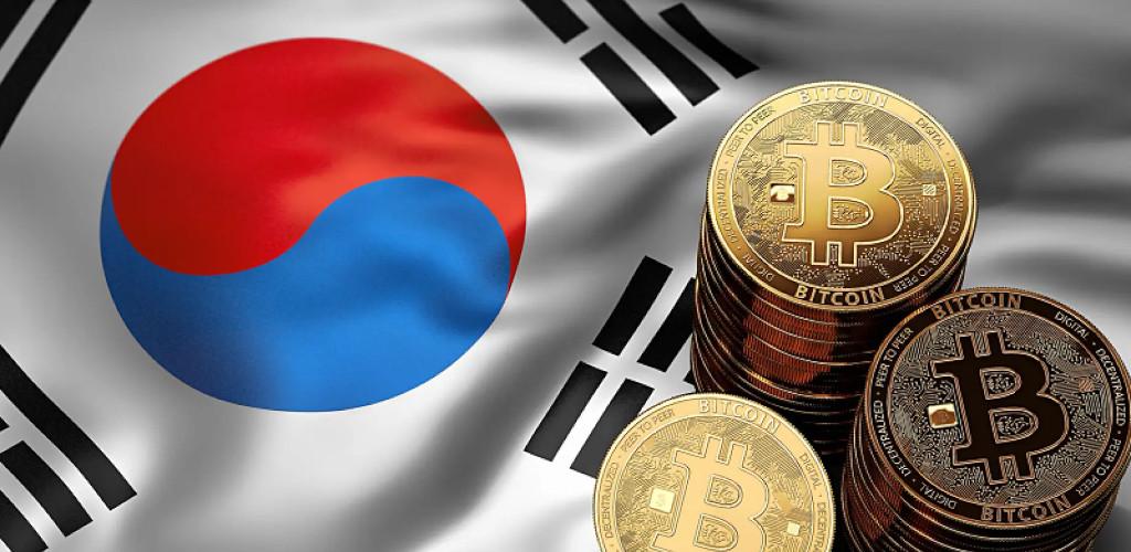 bitcoin south korea