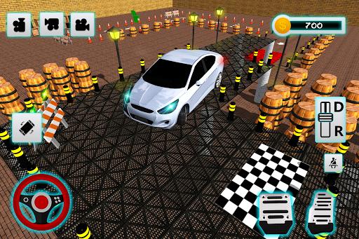 Modern Car Parking: Advance Car Drive Simulator apkdebit screenshots 1