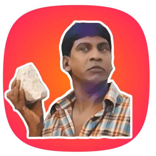 Tamil sticker pack for Whatsapp (WAStickerApp)