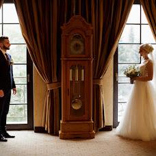 Wedding photographer Olga Klimuk (olgaklimuk). Photo of 24.07.2018