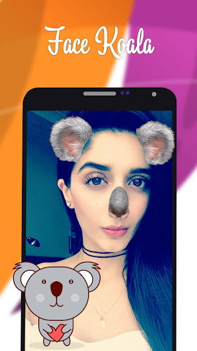 Filters for Snapchat 2.5.8 screenshots 5