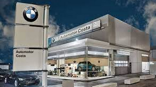 Haz tu sueño realidad este verano en Automotor Costa, concesionario BMW-MINI