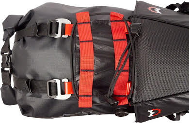 Revelate Designs Terrapin System Seat Bag: 14L alternate image 0