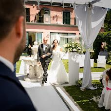 Wedding photographer Antonio Corbi (antoniocorbi). Photo of 08.10.2017