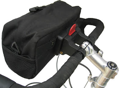 Banjo Brothers Quick Release Handlebar Bag alternate image 0