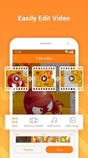 DU Recorder - Screen Recorder, Video Recorder Screenshot