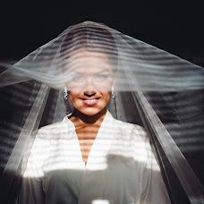 Wedding photographer Aleksandr Medvedenko (Bearman). Photo of 09.03.2017