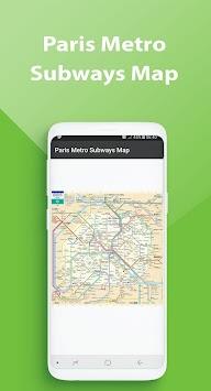 Paris Metro Map App.Download Paris Metro Subways Map Apk Latest Version App For Android