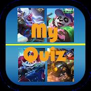 My Quiz - MLBB