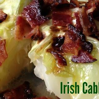 Irish Cabbage Recipes.