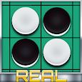 Reversi REAL - Free Board Game icon
