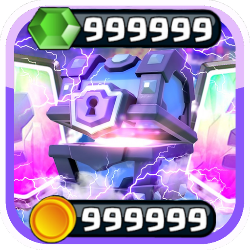 Gems for Clash Royale Prank !
