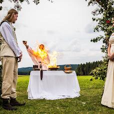 Svatební fotograf Matouš Bárta (barta). Fotografie z 16.09.2016