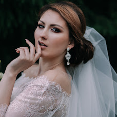 Wedding photographer Kseniya Romanova (romanova). Photo of 17.07.2018