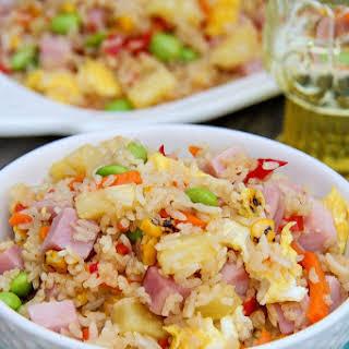 Leftover Ham Main Dish Recipes.