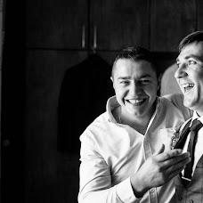 Wedding photographer Roman Ivanov (Morgan26). Photo of 30.10.2018