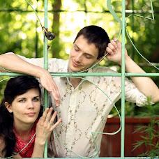 Свадебный фотограф Наталия Чингина (Fotoletto). Фотография от 04.10.2013