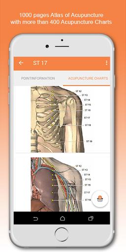 Shen-Acupuncture screenshots 2