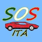 SOS ItaCar Icon