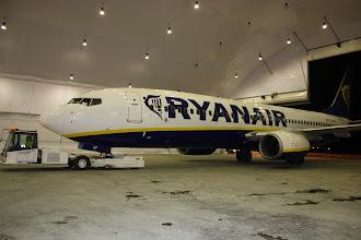 Photo: Flyhangar, Rygge - NG7 - Hangar