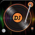 DJ Mixer Player Pro – DJ Song icon