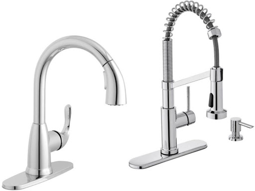Pull-Down Faucets From $49 Shipped on HomeDepot.com (Regularly $109)