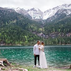 Wedding photographer Chekan Roman (romeo). Photo of 04.05.2018