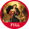 Novena to Our Lady Undoer of Knots - FULL icon
