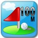 골프거리측정 스마트캐디 icon