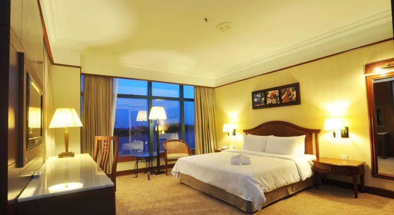 Grand Bluewave Hotel Johor Bahru